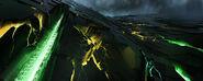 Tron-Evolution Concept Art by Daryl Mandryk 14a