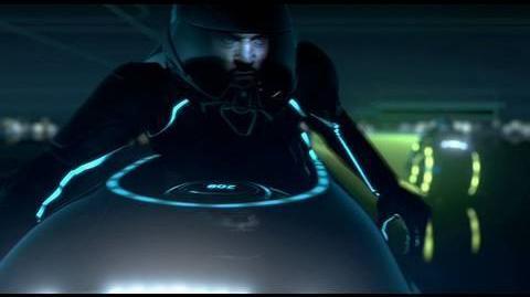 TRON LEGACY Teaser Trailer