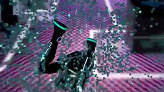 TRON Uprising - Trailer Sizzle Reel Comic-Con 2012