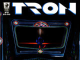 TRON: The Ghost in the Machine (Issue 5)