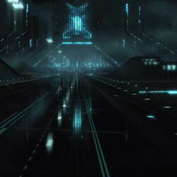 Tron system