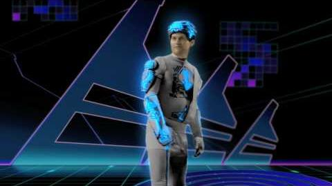 Tron Reboot Episode 01