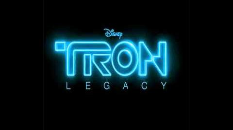 Tron Legacy - Soundtrack OST - 15 Solar Sailer - Daft Punk