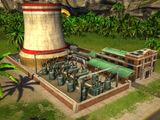 Power Plant (Tropico 5)