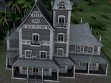 Voodoo Manor