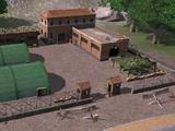 Army Base (Tropico 4)