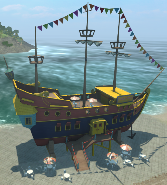 Ship-O-Rant