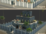 Diplomatic Ministry (Tropico 3)