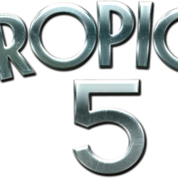 Tropico 5 Logo.png