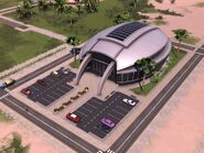 Stadium (Tropico 5)