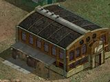 Cigar Factory (Tropico 1)