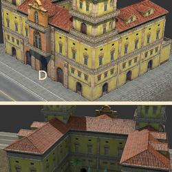 College (Tropico 3)