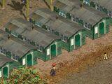 Bunkhouse (Tropico 1)