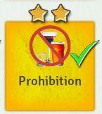 Edict Prohibition