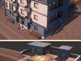 Hospital (Tropico 3)