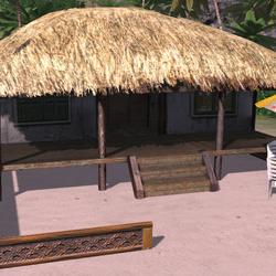 Bungalow (Tropico 4)