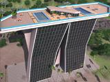 Seven-Star Hotel