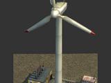 Wind Turbine (Tropico 3)