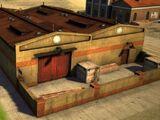 Teamster's Office (Tropico 5)