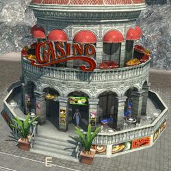 Casino (Tropico 3)