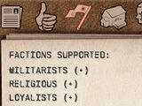 Special Action (Tropico 3 and 4)