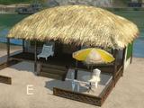 Bungalow (Tropico 3)