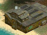 Cannery (Tropico 1)