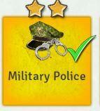 Edict Military Police
