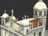 Church (Tropico 3)
