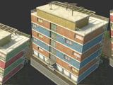 Apartment Block (Tropico 3)