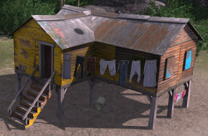 Country House (Tropico 4)