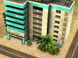 Apartment (Tropico 5)