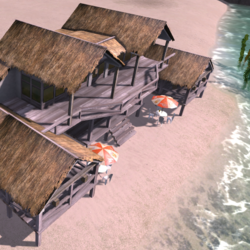 Beach Villa (Tropico 4)