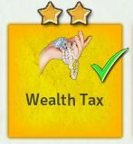 Edict Wealth Tax