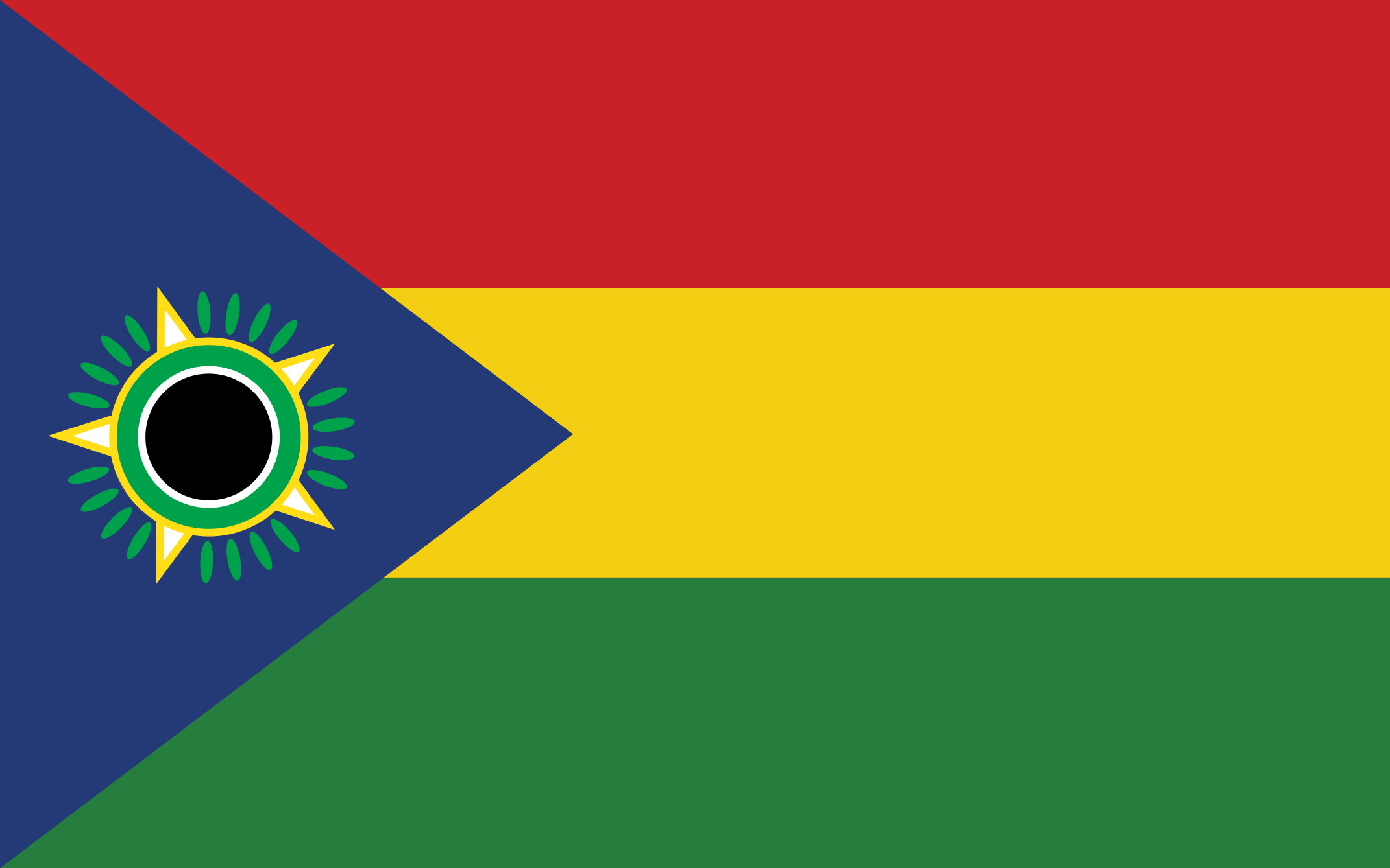 Republic of Tropico (Tropico 3 and 4)