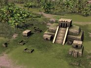 Ancient Ruins site (Tropico 5)
