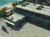 Motel (Tropico 4)