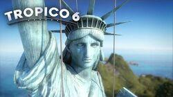 Tropico 6 - Beta Release Short Trailer (US)