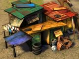 Shack (Tropico 5)