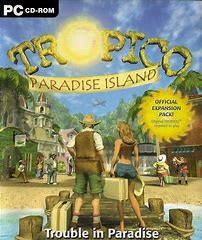 Paradise Island (Tropico 1)
