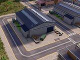 Teamster's Office (Tropico 6)