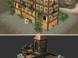 Luxury Hotel (Tropico 3)