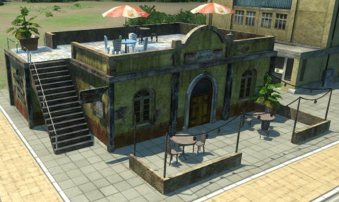 Pub (Tropico 4)