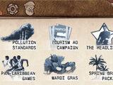 Edicts (Tropico 3)/Economy