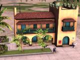 House (Tropico 5)