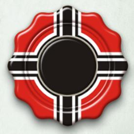 The Axis (Tropico 6)