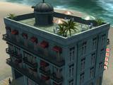 Hotel (Tropico 4)