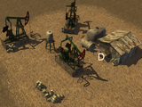 Oil Well (Tropico 3)