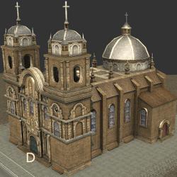 Cathedral (Tropico 3)