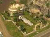 Botanical Garden (Tropico 3)